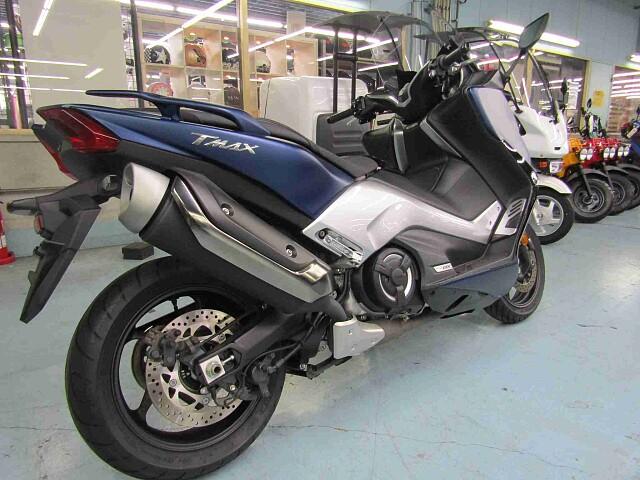 TMAX530 T-MAX530DX 6枚目T-MAX530DX