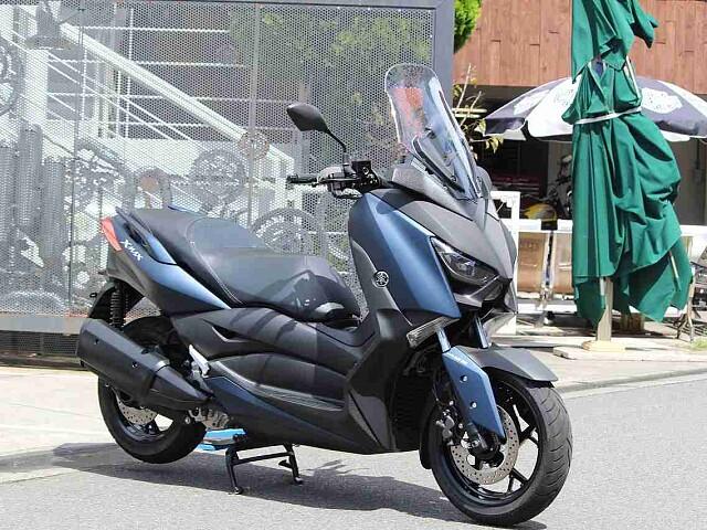XMAX 250 XMAX 3枚目XMAX