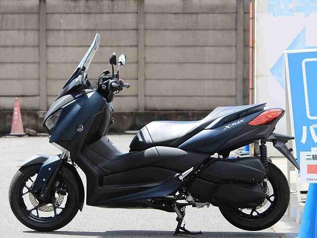 XMAX 250 XMAX 6枚目XMAX