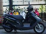 アドレス125/スズキ 125cc 神奈川県 ユーメディア湘南