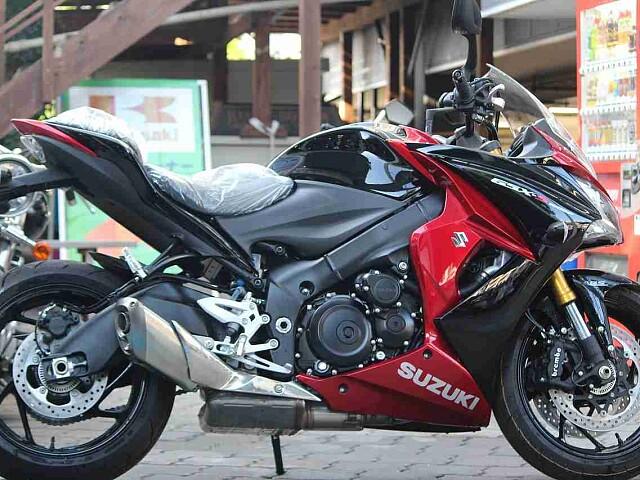 GSX-S1000F GSX-S1000F 1枚目GSX-S1000F