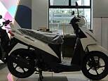 アドレス110/スズキ 110cc 神奈川県 ユーメディア湘南
