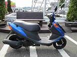 アドレスV125/スズキ 125cc 神奈川県 ユーメディア湘南