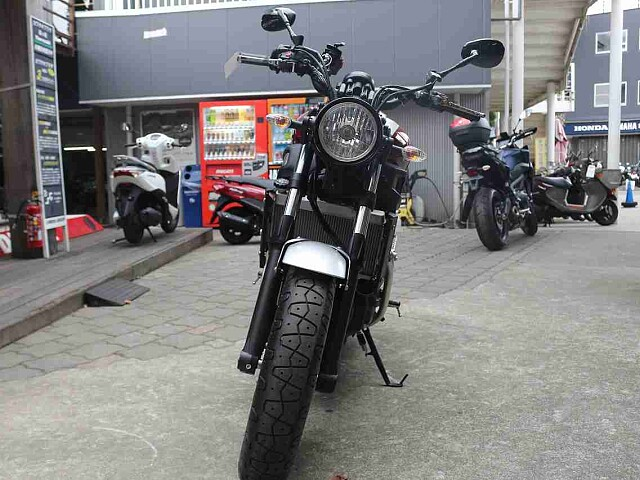 XSR700 XSR700ABS 4枚目XSR700ABS