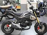 グロム/ホンダ 125cc 神奈川県 ユーメディア湘南