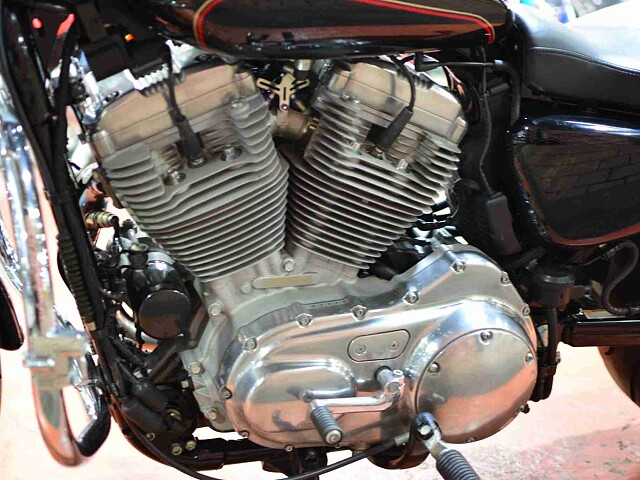 XL883L SPORTSTER SUPERLOW XL883Lスーパーロー 7枚目XL883Lスー…