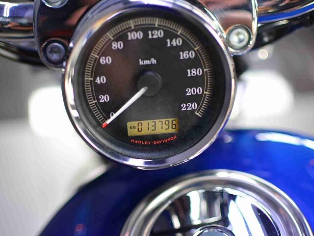 XL1200CA SPORTSTER LIMITED XL1200C 6枚目XL1200C
