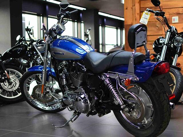 XL1200CA SPORTSTER LIMITED XL1200C 8枚目XL1200C