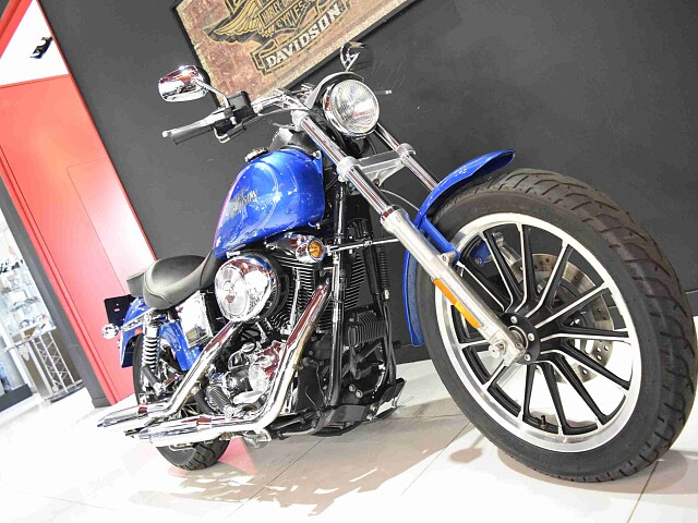 FXDL-I DYNA LOW RIDER FXDL1450 2枚目FXDL1450
