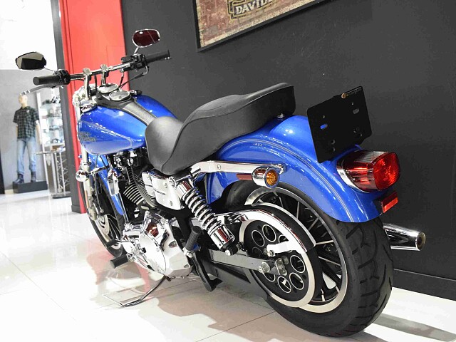 FXDL-I DYNA LOW RIDER FXDL1450 7枚目FXDL1450