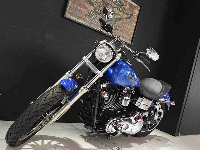 FXDL-I DYNA LOW RIDER FXDL1450 8枚目FXDL1450