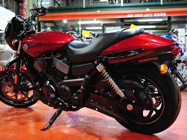 XG750 STREET750 XG750 4枚目XG750
