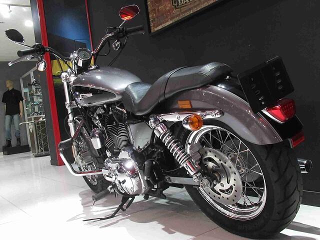 XL1200CA SPORTSTER LIMITED XL1200C 7枚目XL1200C
