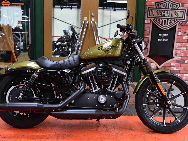 XL883N SPORTSTER IRON XL883N 1枚目XL883N
