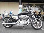 XL883L SPORTSTER SUPERLOW/ハーレーダビッドソン 883cc 神奈川県 ハーレーダビッドソン湘南