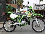 KDX125/SR/カワサキ 125cc 神奈川県 オフロードワールド