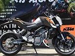 125DUKE/KTM 125cc 神奈川県 オフロードワールド