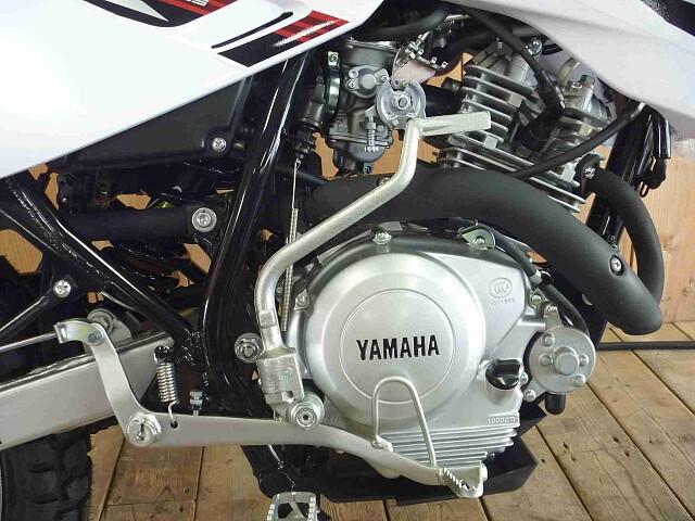 XTZ125 【新車在庫あり】即納可能です! XTZ125 4枚目【新車在庫あり】即納可能です! X…