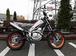 トリッカー/ヤマハ 250cc 神奈川県 オフロードワールド