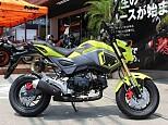 グロム/ホンダ 125cc 神奈川県 オフロードワールド