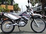 XTZ125/ヤマハ 125cc 神奈川県 オフロードワールド