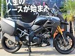 Vストローム1000/スズキ 1000cc 神奈川県 オフロードワールド