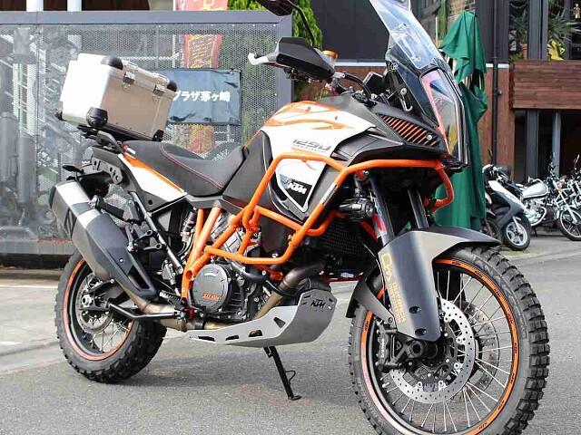 KTM その他 1290SADV-R 2枚目1290SADV-R