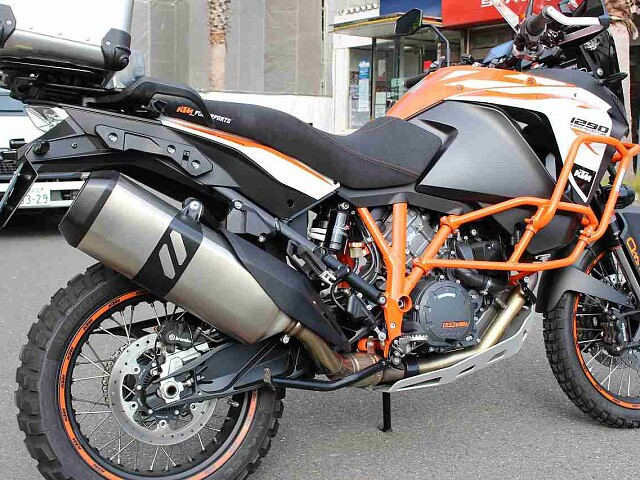 KTM その他 1290SADV-R 3枚目1290SADV-R