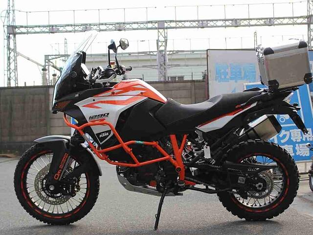 KTM その他 1290SADV-R 4枚目1290SADV-R
