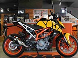 390DUKE/KTM 390cc 神奈川県 アドベンチャーショップ