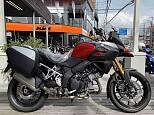 Vストローム1000/スズキ 1000cc 神奈川県 ユーメディア湘南 アドベンチャーショップ