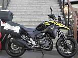 Vストローム250/スズキ 250cc 神奈川県 アドベンチャーショップ