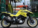 Vストローム1050XT/スズキ 1050cc 神奈川県 アドベンチャーショップ