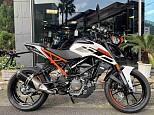 125DUKE/KTM 125cc 神奈川県 ユーメディア湘南 アドベンチャーショップ