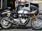 THRUXTON 1200R/トライアンフ 1200cc 神奈川県 トライアンフ茅ヶ崎