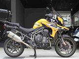 TIGER1200XRT/トライアンフ 1200cc 神奈川県 トライアンフ茅ヶ崎