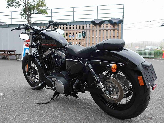 XL1200XS SPORTSTER FortyEight Special XL1200X 4枚目X…
