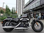 XL1200XS SPORTSTER FortyEight Special/ハーレーダビッドソン 1200cc 神奈川県 ユーメディアハーレー中古車センター