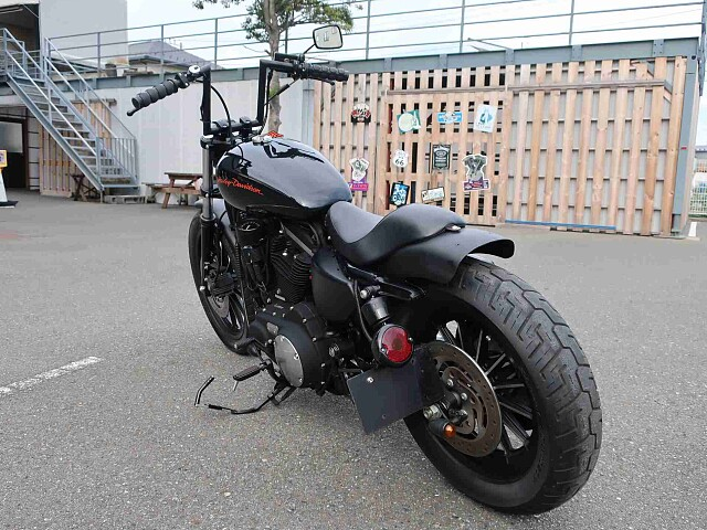 XL883N SPORTSTER IRON XL883N 4枚目XL883N
