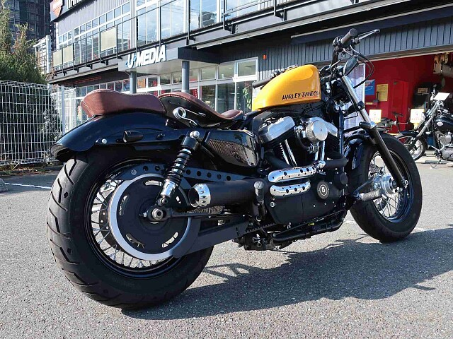 XL1200XS SPORTSTER FortyEight Special XL1200X 3枚目X…