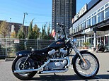 XL883C/ハーレーダビッドソン 883cc 神奈川県 ユーメディアハーレー中古車センター