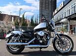 XL883R/ハーレーダビッドソン 883cc 神奈川県 ユーメディアハーレー中古車センター