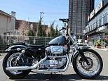 XLH883/ハーレーダビッドソン 883cc 神奈川県 ユーメディアハーレー中古車センター