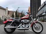XL1200R/ハーレーダビッドソン 1200cc 神奈川県 ユーメディアハーレー中古車センター