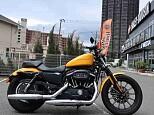 XL883N SPORTSTER IRON/ハーレーダビッドソン 883cc 神奈川県 ユーメディアハーレー中古車センター