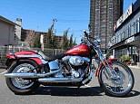 FXSTS SPRINGER SOFTAIL/ハーレーダビッドソン 1450cc 神奈川県 ユーメディアハーレー中古車センター