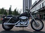 XL883/ハーレーダビッドソン 883cc 神奈川県 ユーメディアハーレー中古車センター