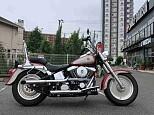 FLSTF SOFTAIL FATBOY/ハーレーダビッドソン 1340cc 神奈川県 ユーメディアハーレー中古車センター