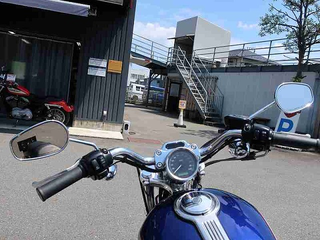 XL1200CA SPORTSTER LIMITED XL1200C 8枚目XL1200C