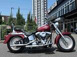 FLSTF-I FATBOY/ハーレーダビッドソン 1450cc 神奈川県 ユーメディアハーレー中古車センター